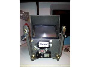 "Moviola ""Giant SL 125"" per pellicole super 8"