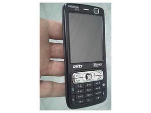 Nokia N73 + Batteria Nokia + Scheda Mini SD
