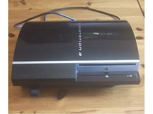 PS3 mod 250 gb giochi installati