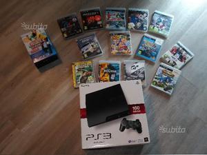 Playstation  gb