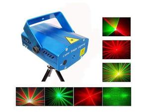 Mini Proiettore Laser Effetto Luci.Mini Proiettore Laser Effetto Luci Per Disco Posot Class