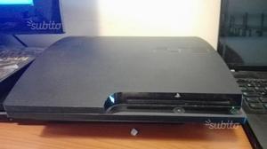 Ps3 PlayStation 3 + 4 joystick + 13 giochi