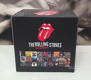 Rolling Stones 25cd+2dvd- Discografia completa