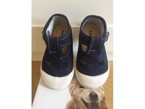 SUPERGA Scarpe, sandali, occhietti, n. 21, usate