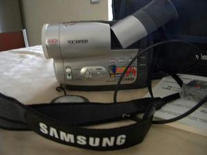 Video Camera 8 mm SAMSUNG