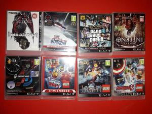 Videogiochi PS 3