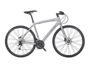 Bicicletta bianchi c sport 3 deore 27 sp DISC HYD