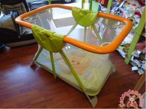 Box Prenatal Orsetto Con Materassino Morbido