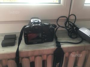 Canon EOS 400D (REFLEX)