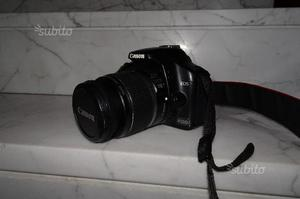 Canon EOS 450D + EF-S  mm f/3.5-5