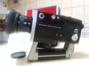 Cinepresa Kalimar 86 Super 8mm