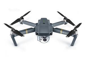 Drone DJI Mavic Pro Fly More Combo NUOVO+DJI CARE