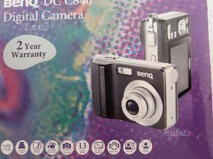 Fotocamera BENQ