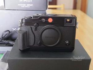 Fuji fujifilm x-pro1