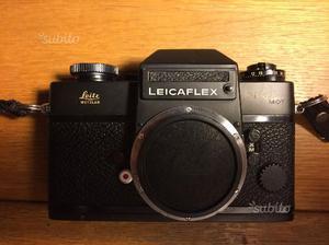 Leica SL2 MOT Leicaflex Leitz Wetzlar Germany
