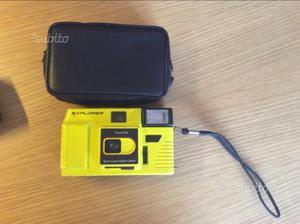 Macchina fotografica Explorer 35mm