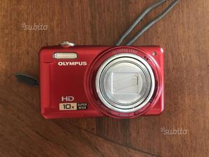 Macchina fotografica Olympus VR-310