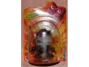Nuovo giocattolo robot Smaxit Roboto della Mattel