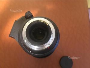 Obiettivo Tamron  f/ V. 1 Canon