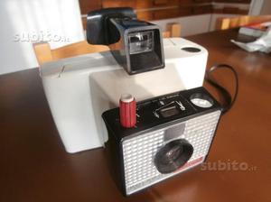 Polaroid, ferrania e franca