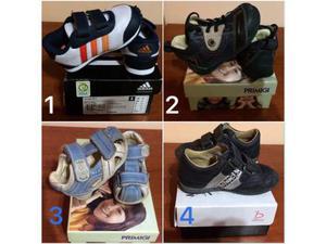 Scarpe bimbo Primigi, Balducci, Adidas e Nike
