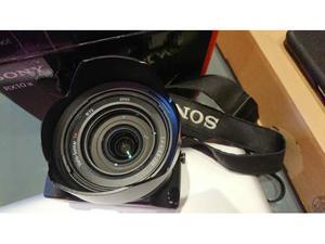 Sony rx10 m3