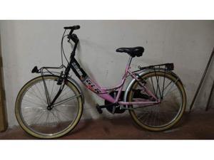 Vendo n° 2 Biciclette Taglia Bici jr 24' a 40 €. l 'una.