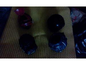 3 sfere apribili Gormiti e una testa di drago