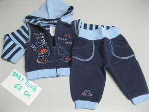 Abbigliamento bimbo 3-12 mesi autunno inverno