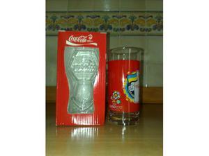 Bicchieri coca cola uefa