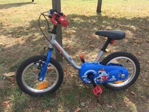 Bicicletta bambino 14 pollici