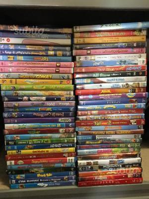 CD film cartoni animati per balanini collezione