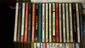 CD usati anni 80