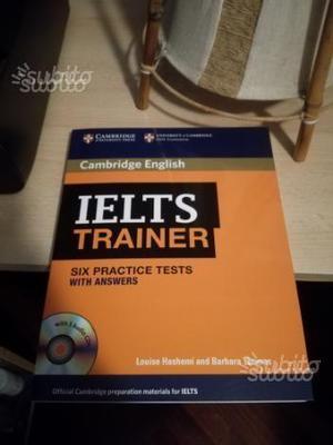 cambridge english ielts trainer pdf