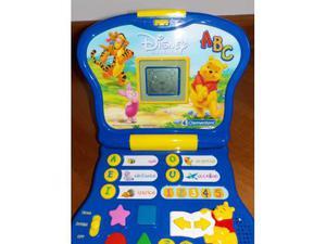 Computer kid Clementoni Winnie The Pooh