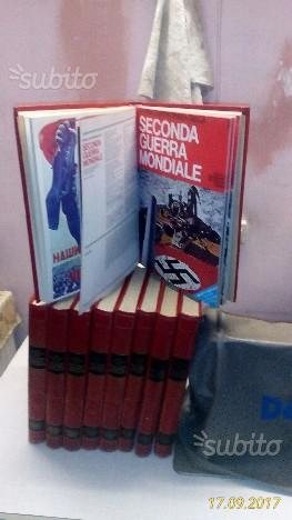Enciclopedia 2 guerra mondiale
