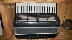 Fisarmonica carish vintage