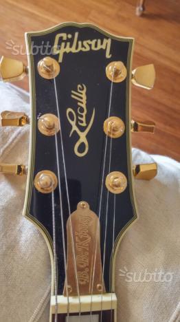 Gibson Lucille