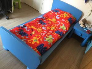 Ikea mammut posot class - Letto mammut ikea ...