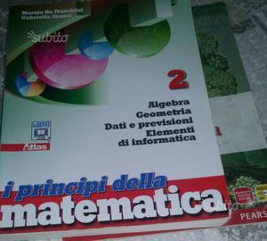 Libri scuola superiore moduli di matematica posot class for Libri scuola