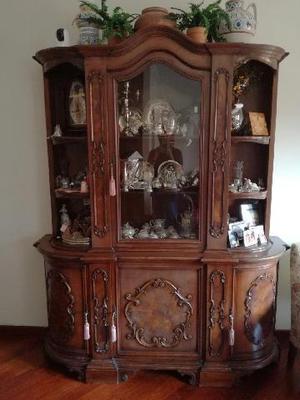 MOBILE vetrina antica