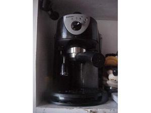 Macchina del caffè espresso de longhi silver crest