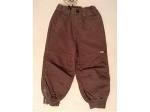 Pantalone invernale Tg 2 anni maschio