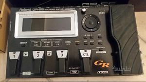 Pedaliera multieffetto Gr 55 Roland