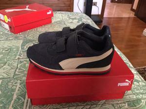 Puma numero 35