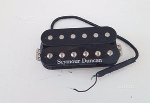 Seymour duncan jb trembucker tb-4