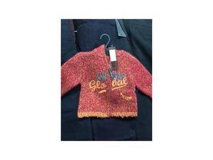 Stock abbigliamento invernale per bambini