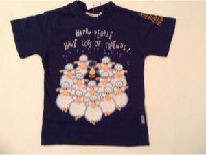 T-Shirt Tg 18/2 anni maschio