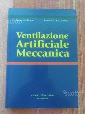 Ventilazione artificiale meccanica scelta posot class - Ventilazione meccanica ...