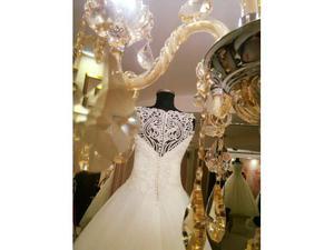 Abiti da sposa sposo e cerimonia